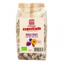 Celnat - Muesli Fruits raisins, figues, dattes et abricots 300g