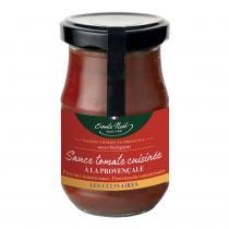 Emile Noel - Sauce tomate provençale 190g bio