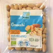 Pural - Gnocchi patate douce 400g