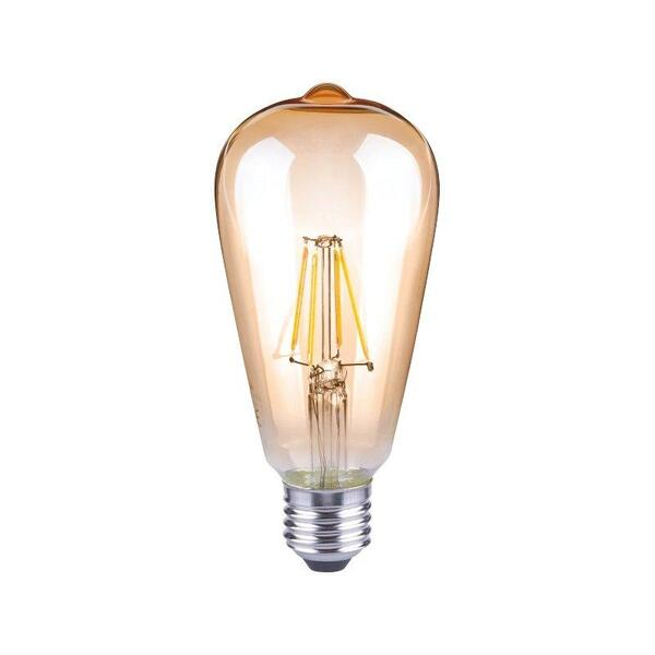 Hoopzï - Ampoule LED Thomas Watt ST64 4W