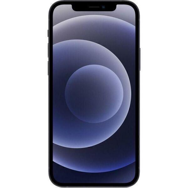 Apple - iPhone 12 64Go Noir - Comme neuf