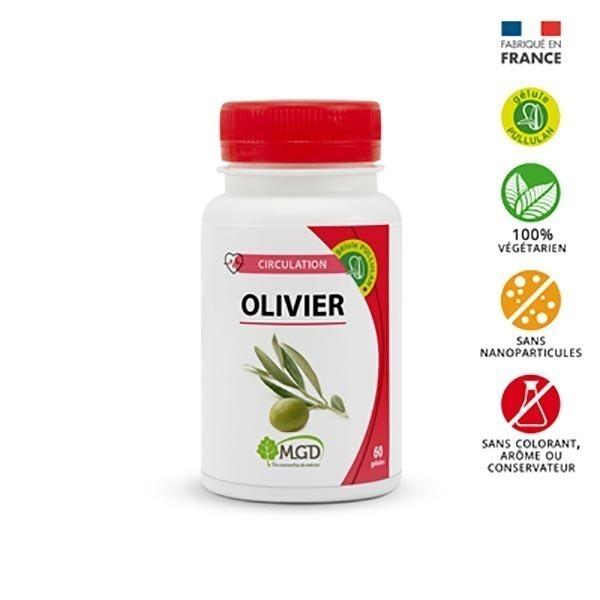 MGD - Olivier 60 gél.
