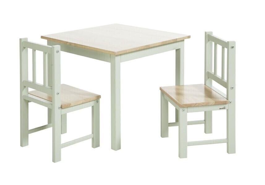 Geuther - Ensemble table et chaise Activity