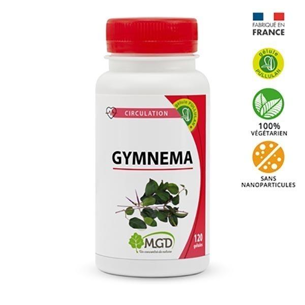 MGD - Gymnena sylvestris 120 gél.