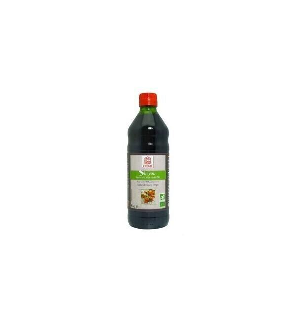 Celnat - Shoyou Bio 50cl