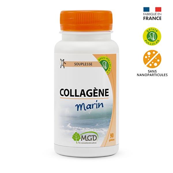 MGD - Collagène marin 90 gél.