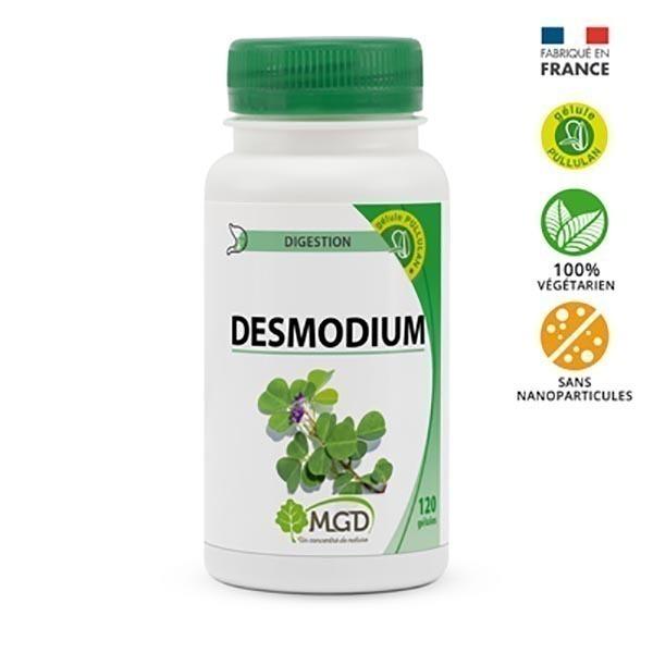 MGD - Desmodium 120 gél.