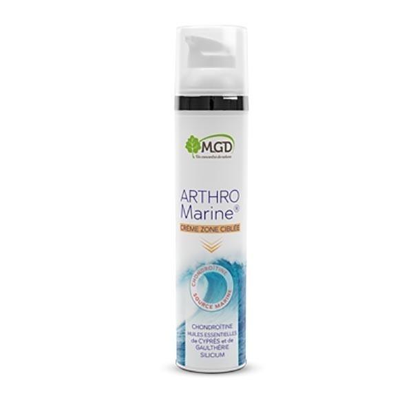 MGD - Arthromarine crème 100 ml