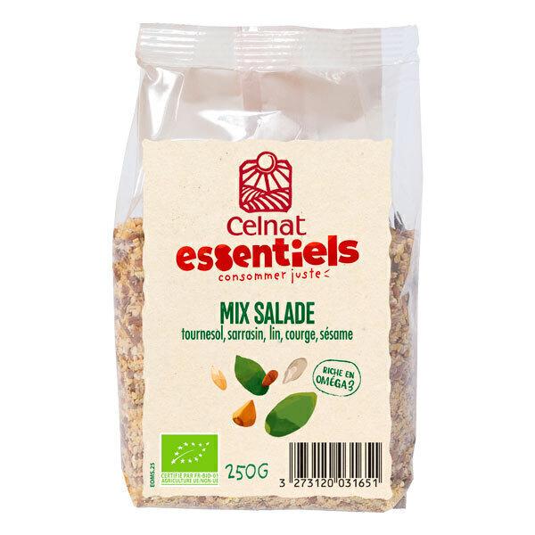 Celnat - Mix graines pour salade 250g