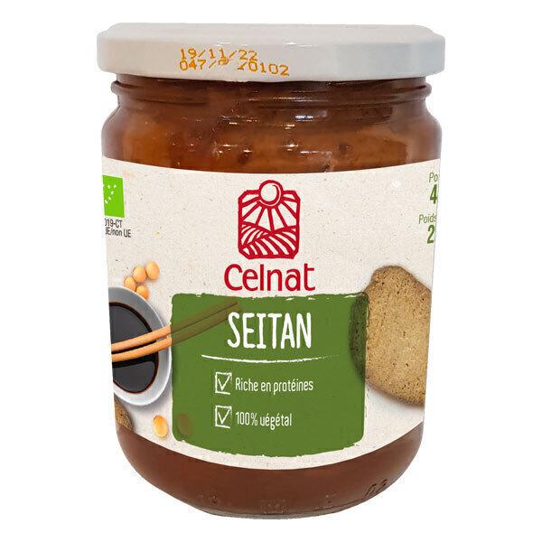 Celnat - Seitan 250g