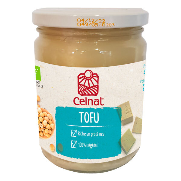 Celnat - Tofu 250g