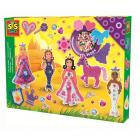 SES Creative - Iron on Beads Princess Set