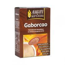 Abbaye de Sept Fons - Gaborcao Cacao et Germe de Blé 250g