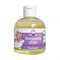Anibiolys - Shampoing Aloé Véra Bio Chien 300ml