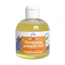 Anibiolys - Shampoing Préventif Chat 300ml