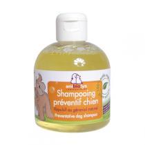 Anibiolys - Shampoing Préventif Chien 300ml
