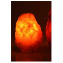 Bio Elements - Natural salt lamp 1- 2 kg