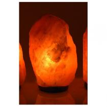 Bio Eléments - Natural salt lamp 4 - 7kg