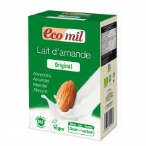 EcoMil - Bebida Almendras Bio 800g
