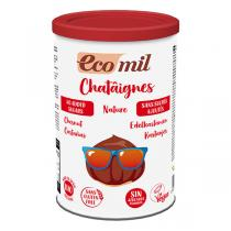 EcoMil - Organic instant Chestnut drink 400g