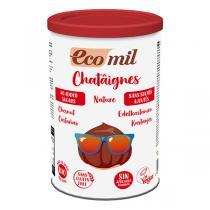 EcoMil - Bevanda Castagna Solubile 400 g