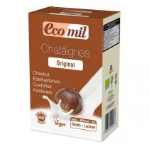 EcoMil - Bevanda Castagna Solubile 800 g