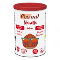 EcoMil - Latte di Nocciola Solubile 400 g