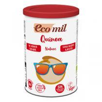 EcoMil - Bebida Quinua Bio Sin Gluten 400 gr