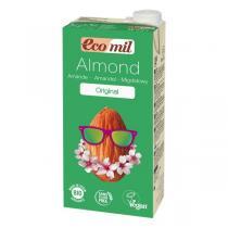 EcoMil - Leche Almendra Bio 1L