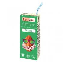 EcoMil - Organic Almond Mini 200ml