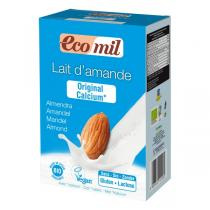 EcoMil - Organic high Calcium Almond drink 800g