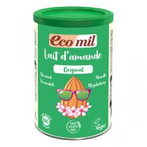 EcoMil - Organic Instant Almond Drink 400g