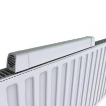 Eqwergy - Radiator Booster Wärme-Diffusor