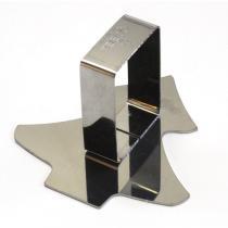 Gobel - Poussoir sapin 7.8 x 7.8 cm