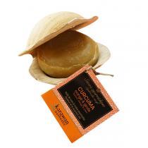 Karawan - Sapone Ayurvedico alla curcuma 100 g