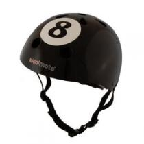 Kiddi Moto - Casque 8 Ball