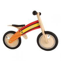 Kiddimoto - Balance bike Kurve Fire