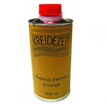 Kreidezeit - Essence d'écorse d'orange 500ml