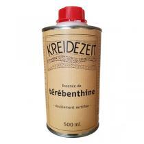 Kreidezeit - Essence de térébenthine 500ml