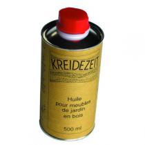 Kreidezeit - Gartenmöbelöl 500ml