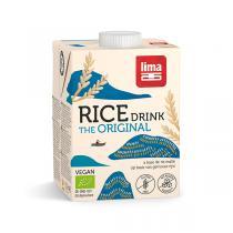 Lima - Boisson végétale à base de riz 500ml