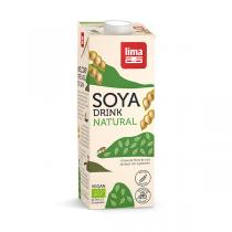 Lima - Boisson végétale à base de soja 1l