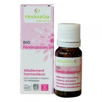 Pranarôm - Lactancia armoniosa Féminaissance