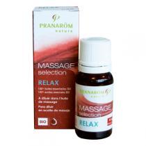 Pranarôm - Massage Relax 10ml