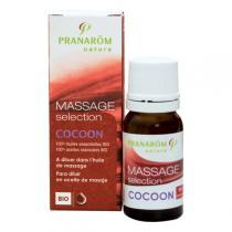 Pranarôm - Aromasynergie CocoonMassage 10 ml