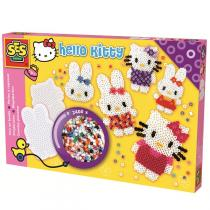 SES Creative - Hello Kitty Iron on beads set 24000