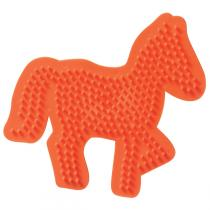 SES Creative - Horse Pegboard for iron on beads