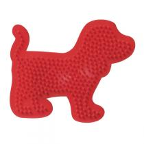 SES Creative - Dog Pegboard for iron on beads