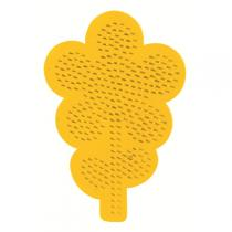 SES Creative - Flower Pegboard for iron on beads