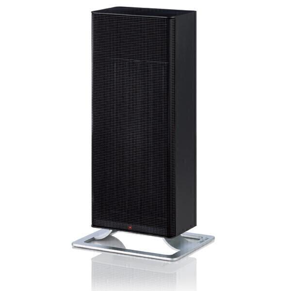chauffage d 39 appoint anna noir stadler form acheter sur. Black Bedroom Furniture Sets. Home Design Ideas
